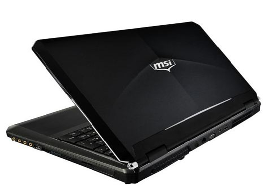 Spesifikasi Laptop Gamers MSI GX60 1AC-021US