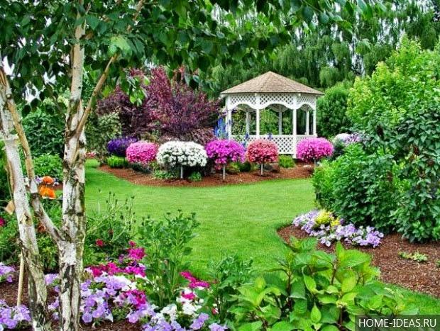 Своими руками для дома и сада и огорода