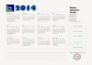 Download Kalender 2014