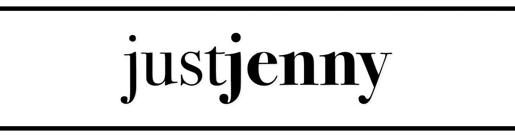 JustJenny