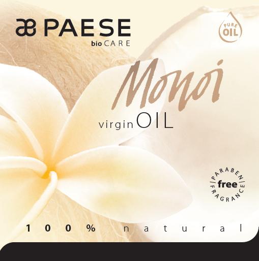 Olej monoi - pochodzenie, właściwości i lokowanie produktu ;)