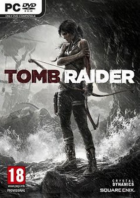 Free Download Game Tomb Raider (Full Version)