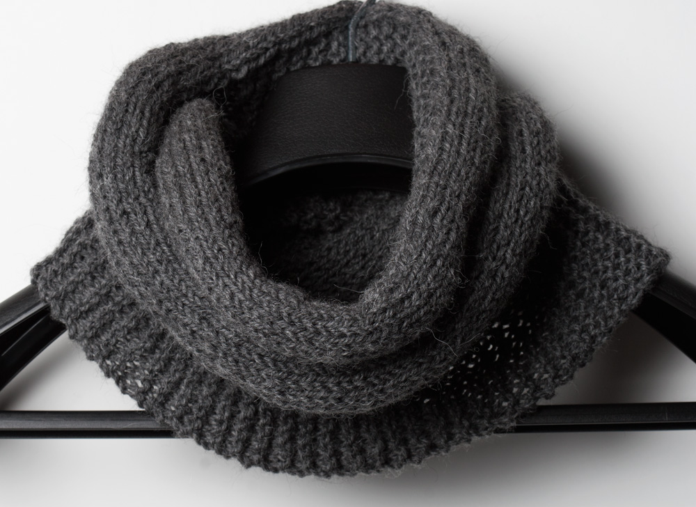 Free Knitting Pattern Cowl Neck Scarf Car Interior Design