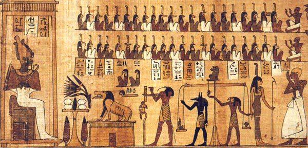 Resultado de imagen de Hermes Trismegisto es el nombre griego de un personaje mítico que se asoció a un sincretismo del dios egipcio Dyehuty