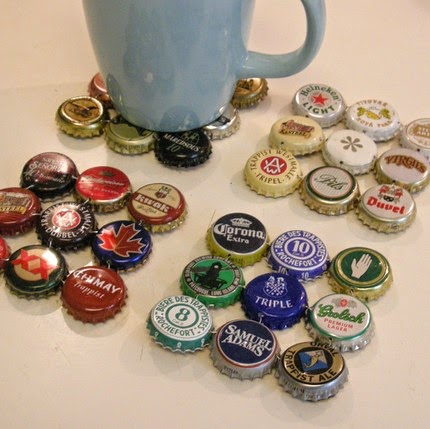 Ideas para Reciclar Chapas