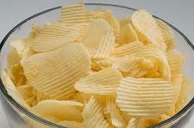 Bahaya Dari Chips Kentang Yang Anda Makan