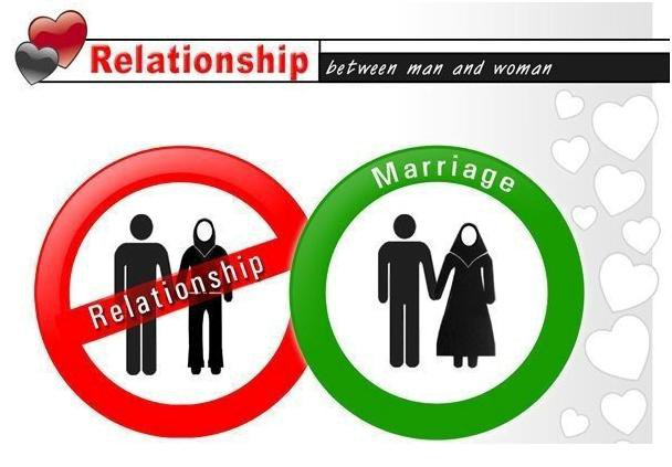 """physical relationship before marriage What is an appropriate level of intimacy before marriage how far is too far for an unmarried couple to go physically  hint"""" or tell us what physical activities ."""