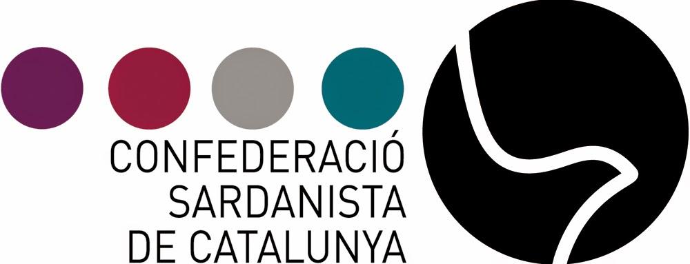 Compàs de Cobla, mitjà difusor de la sardana afiliat a la Confederació Sardanista de Catalunya