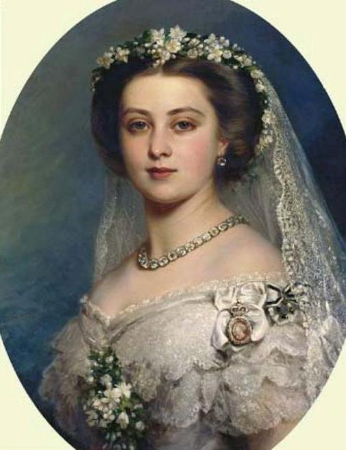 Donne Nella Storia Principessa Victoria Del Regno Unito