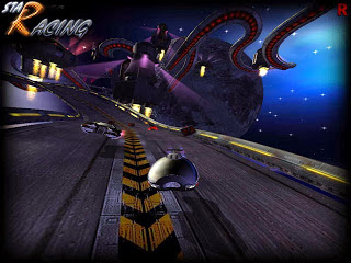 Game Balap Mobil StaR Racing for pc screenshot 4
