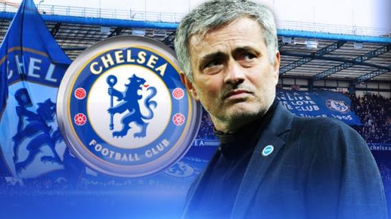 Chelsea umum pecat Jose Mourinho