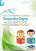 Comparison Degree of Adjective
