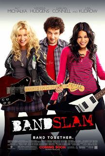 Watch Bandslam (2009) movie free online