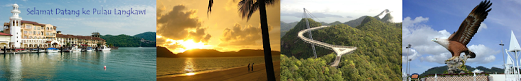 Pulau Langkawi - Hotel, Resort, Chalet & Pakej Percutian 2016