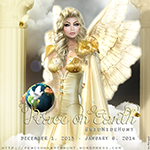 Peace on Earth Gridwide Hunt - NOW