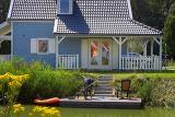 Luxus Ferienhäuser Zeeland
