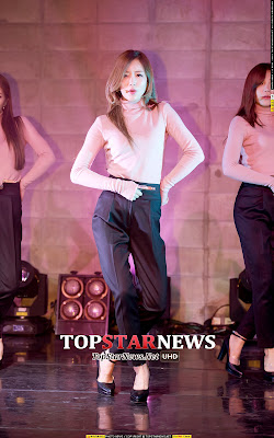 Apink LUV Bomi Showcase
