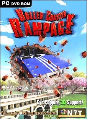 Download Roller Coaster Rampage   Pc Completo