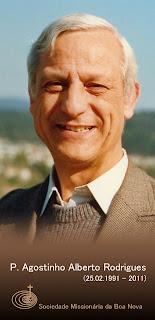 Padre Agostinho Rodrigues