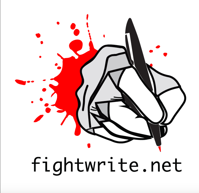 Welcome, FightWriters