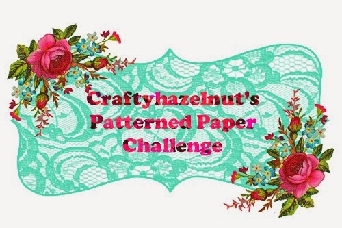 Another monthly challenge blog