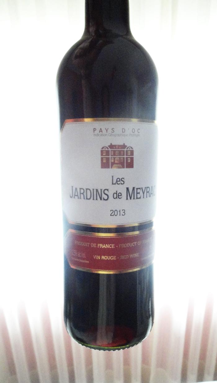 Club des d gustateurs de grands vins les jardins de for Jardin des vins 2015 horaires
