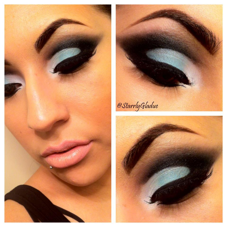 makeup ideas » cut crease makeup - beautiful makeup ideas and