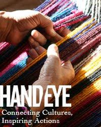HAND/EYE Magazine
