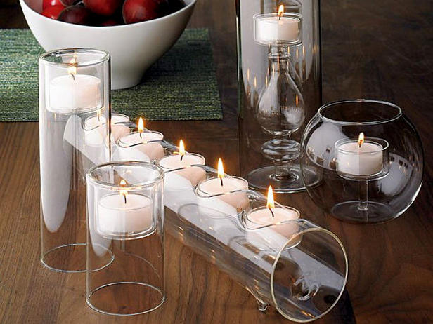 Hailey\'s Helpful Hints : Decorating: CANDLES