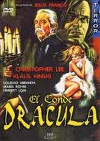 El conde Dracula (1970)
