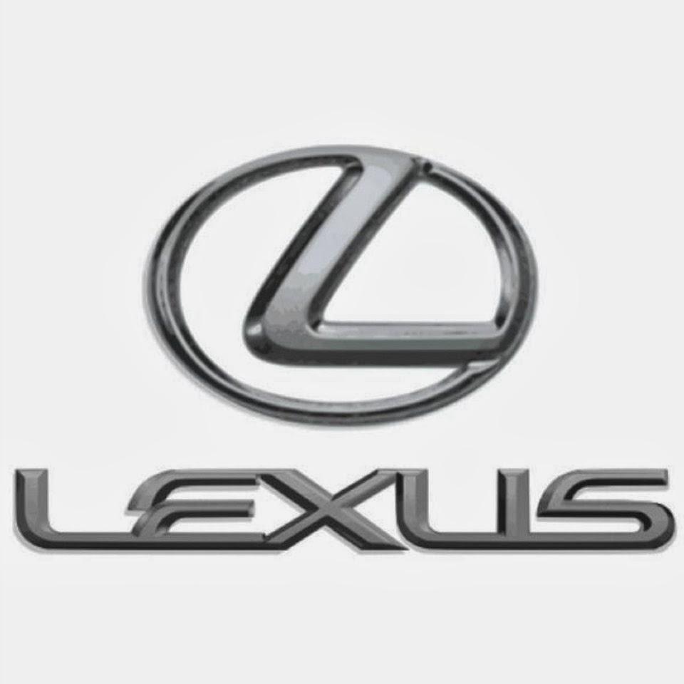 lexus logo. lexus 3d logo photos m