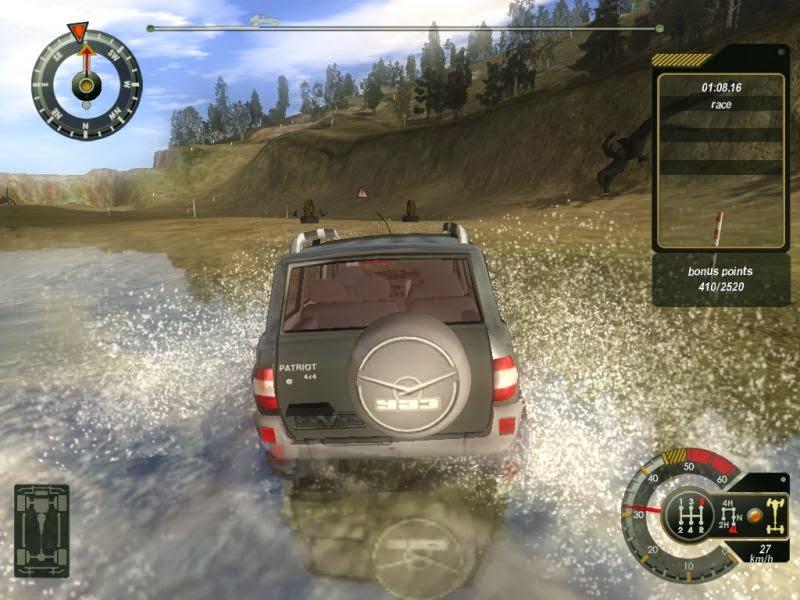 jocuri cu masini de teren