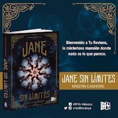 Jane sin limites