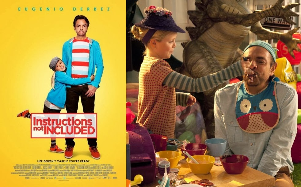 Film Instructions Not Included (2013)