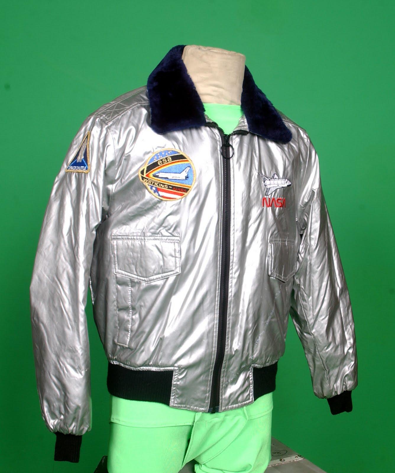 NASA Silver Jackets
