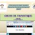 [SVI-S4] - Cours de faunistique - 2014/15