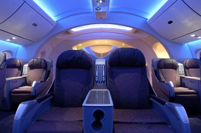 Photos Of Southwest Airlines Interior As a Citation For You