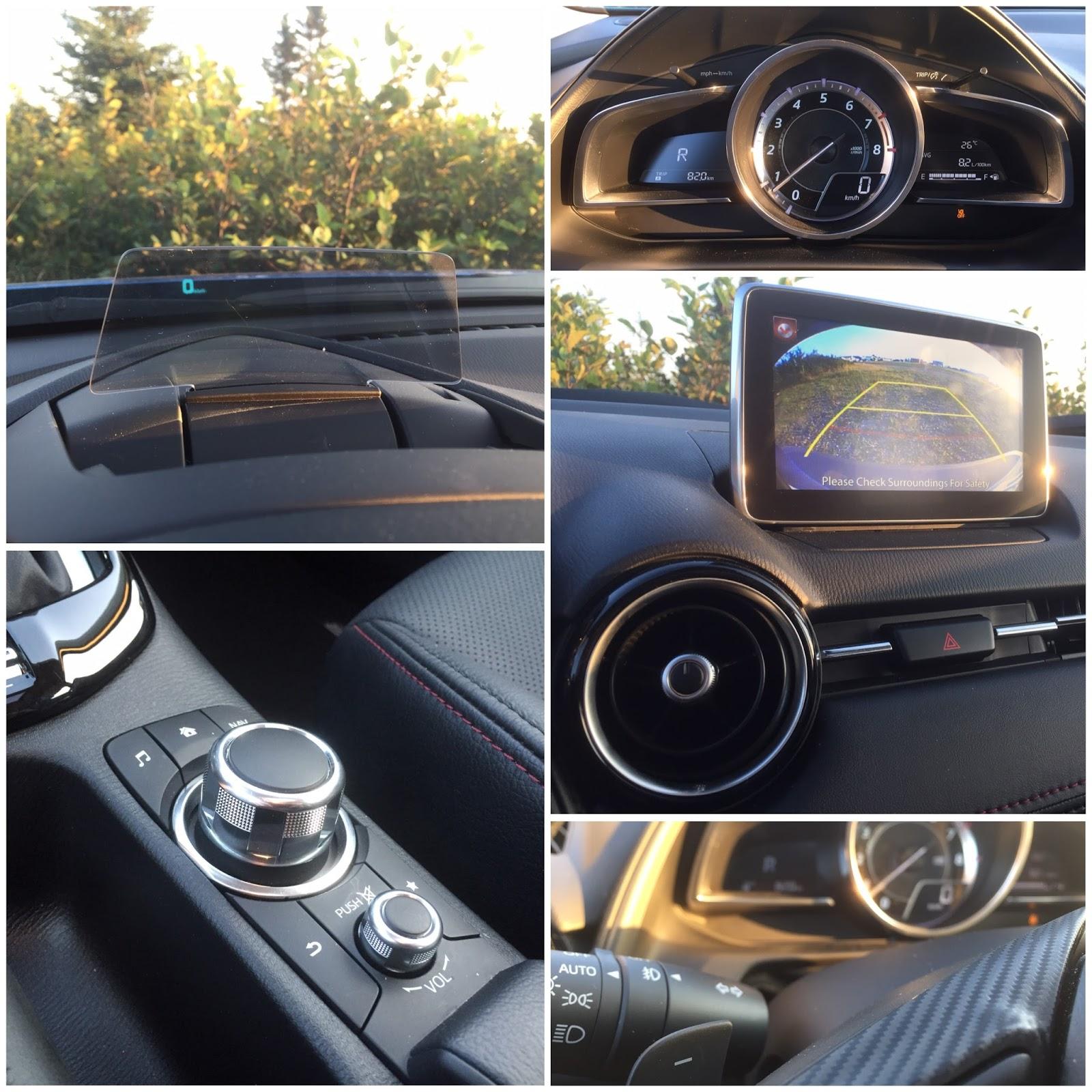 2016 Mazda CX-3 GT AWD Review – Don\'t Label Me | GCBC