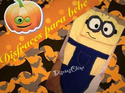 imagenes minions halloween 17