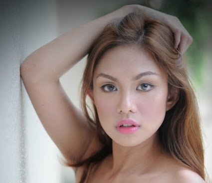 Foto Hot Model Philipina Yang Paling Seksi
