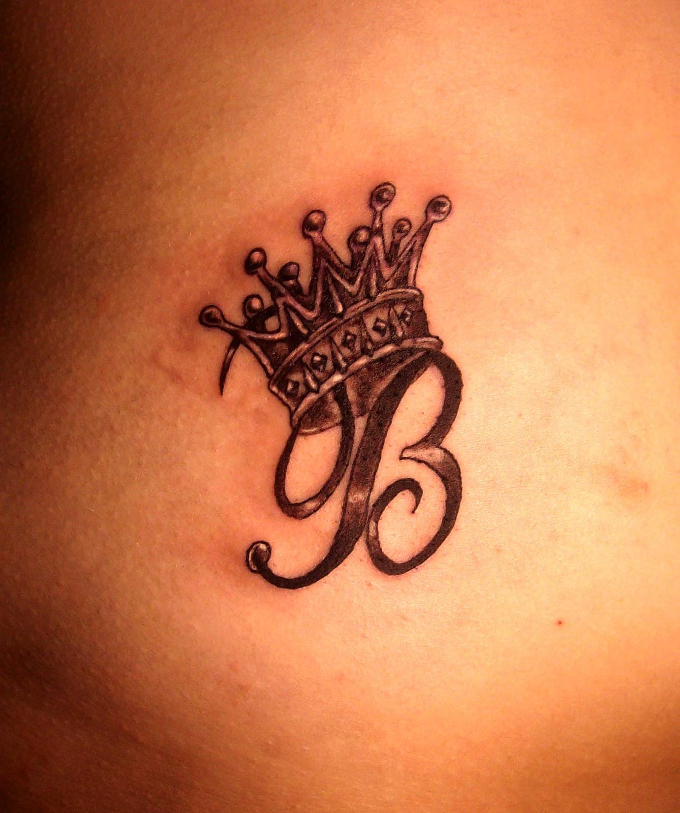 Skull Crown Tattoo   Tattoos Facebook