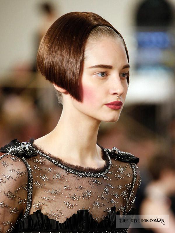 peinados pelo corto 2015