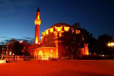 Banya Bashi Mosque Bulgeria