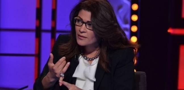 فاطمة ناعوت في السجن لمدة 3 سنوات بتهمة ازدراء الأديان