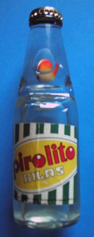 Pirolito net worth salary