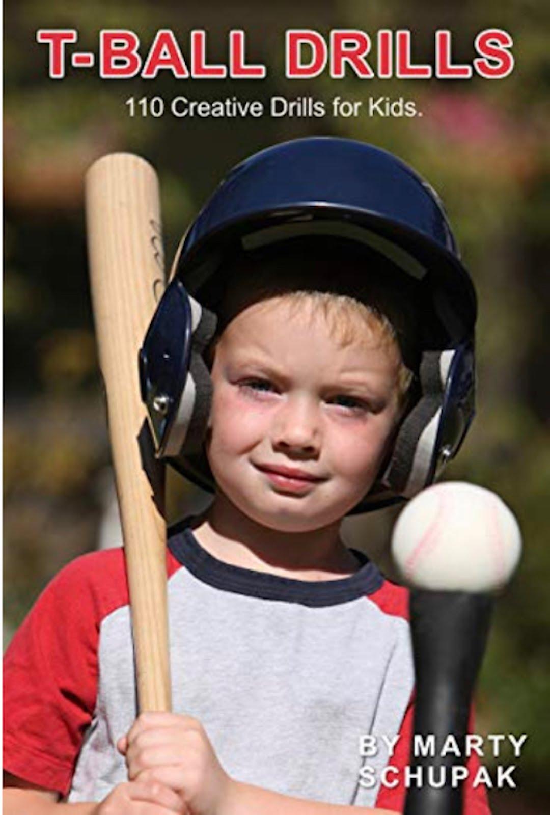 T-Ball Drills