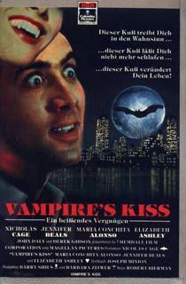 El Beso del Vampiro – DVDRIP LATINO