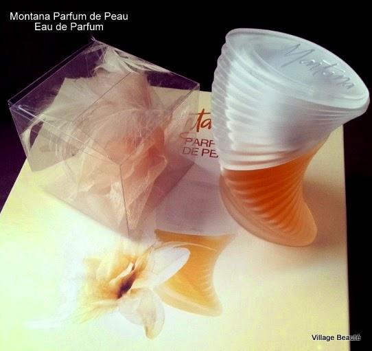 MONTANA PARFUM DE PEAU REVIEW