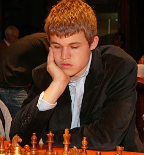Xadrez Direto Online Carlsen