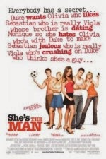 Watch She's the Man (2006) Megavideo Movie Online